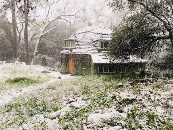 dome snow 2018